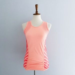 Athleta Fastest Track Workout Running Tank